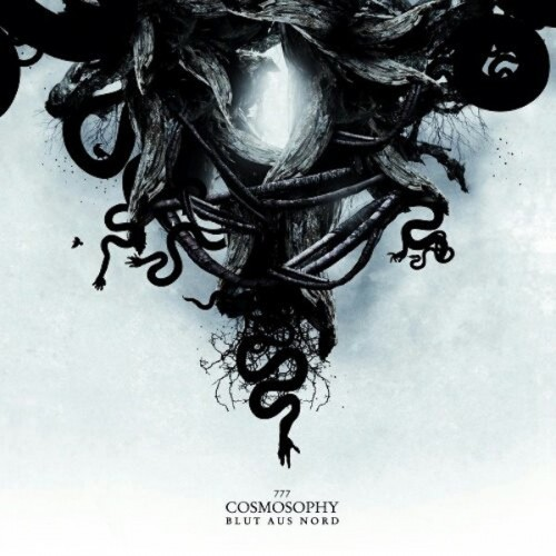 Album Review: BLUT AUS NORD 777 Cosmosophy