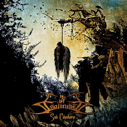 Album Review: EYE OF SOLITUDE Sui Caedere