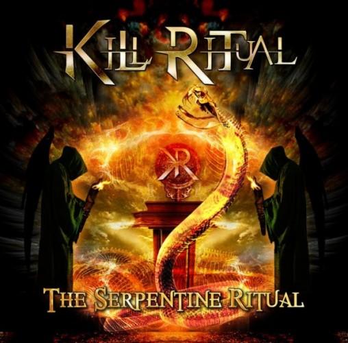 Album Review: KILL RITUAL The Serpentine Ritual
