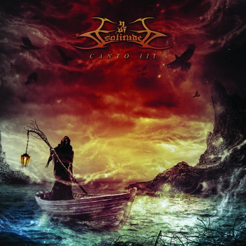 Album Review: EYE OF SOLITUDE Canto III