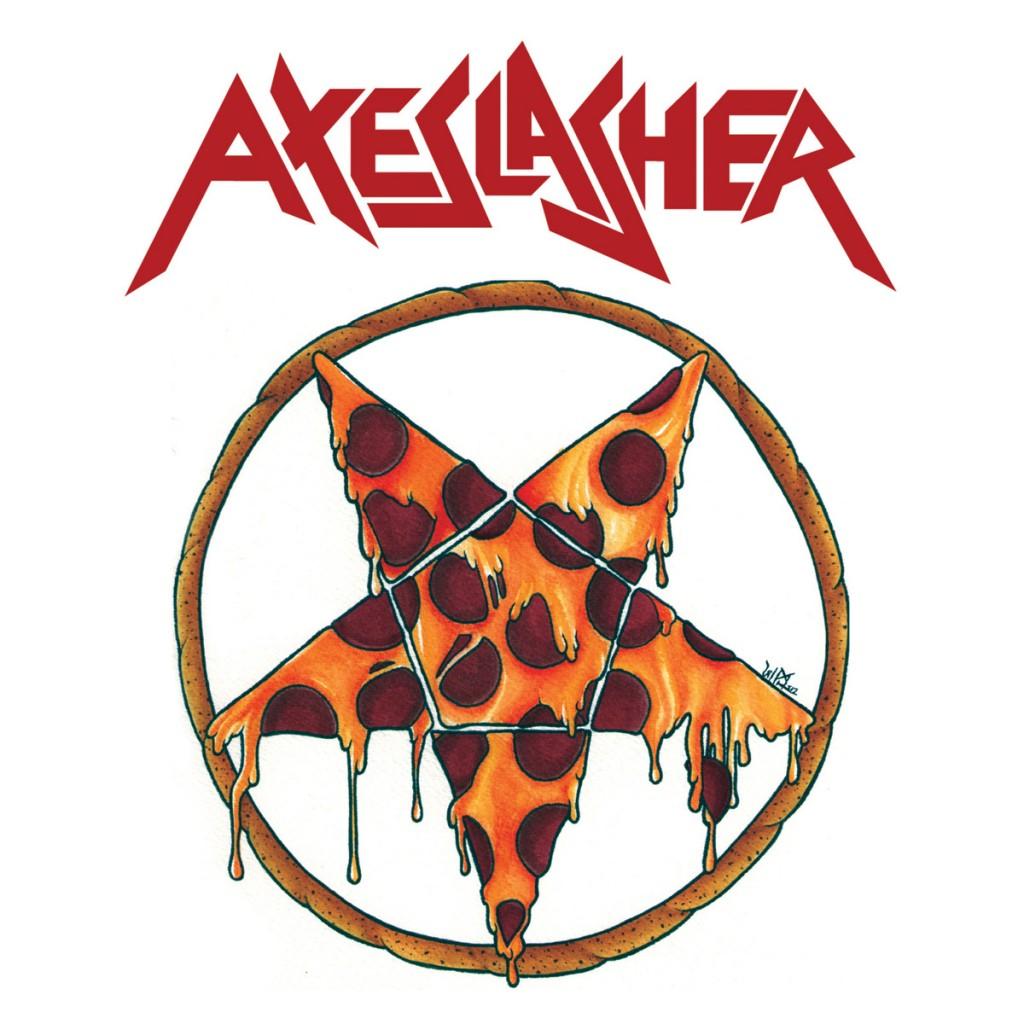 Axeslasher