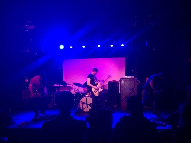 Lighteater At Saint Vitus 04/14/2015