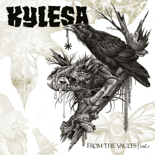 Album Review: KYLESA From The Vaults Vol. 1