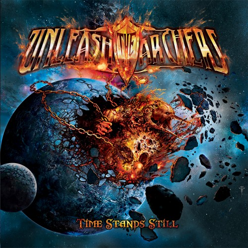 Full Metal Hipster #13 - Power Metal of the Americas with Brittney Slayes from Unleash the Archers