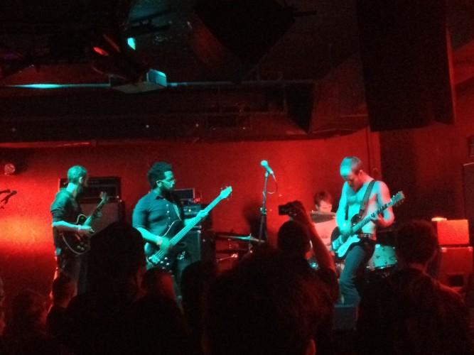 #TBT Vilkacis Live At Europa 06/12/2014