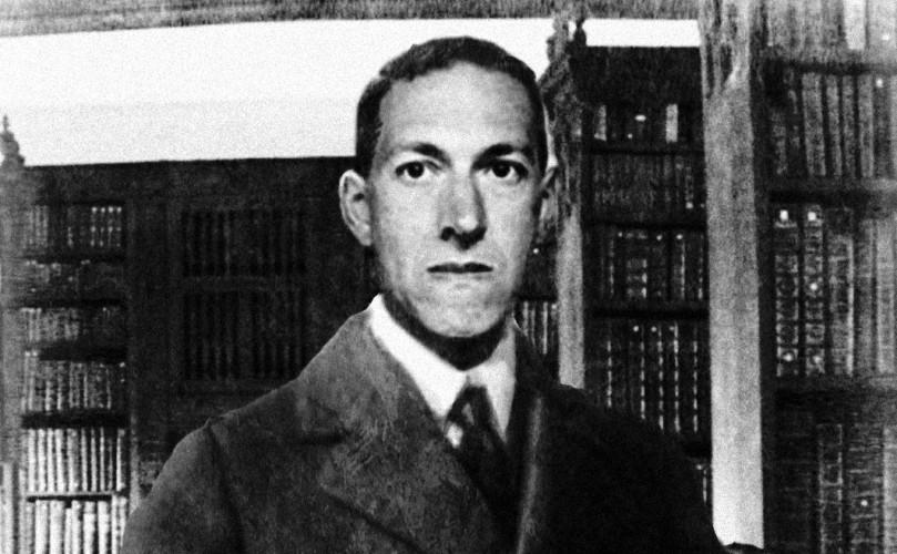 Full Metal Hipster #20 - Lovin' on Lovecraft