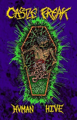 Full Metal Hipster #36 - The Kurt Russell and Wrestling Bullshit Hour with Andrew and Zak from CASTLE FREAK