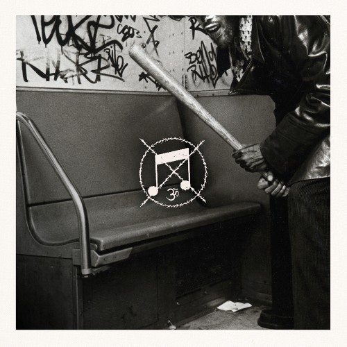 Full Metal Hipster #35 - Relentless Hatred of the Black Banner with Avi from Magrudergrind