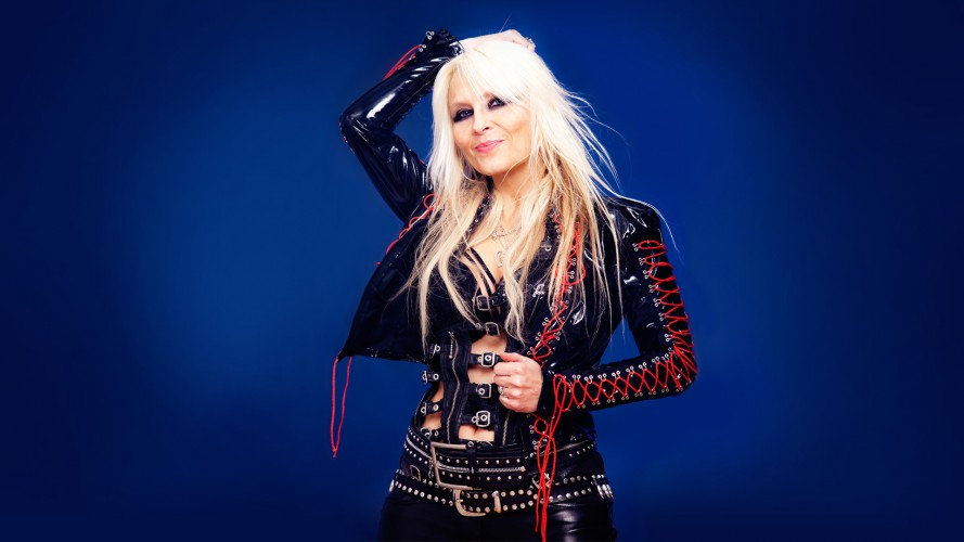 Full Metal Hipster #38 - Raise Your Fists with DORO PESCH