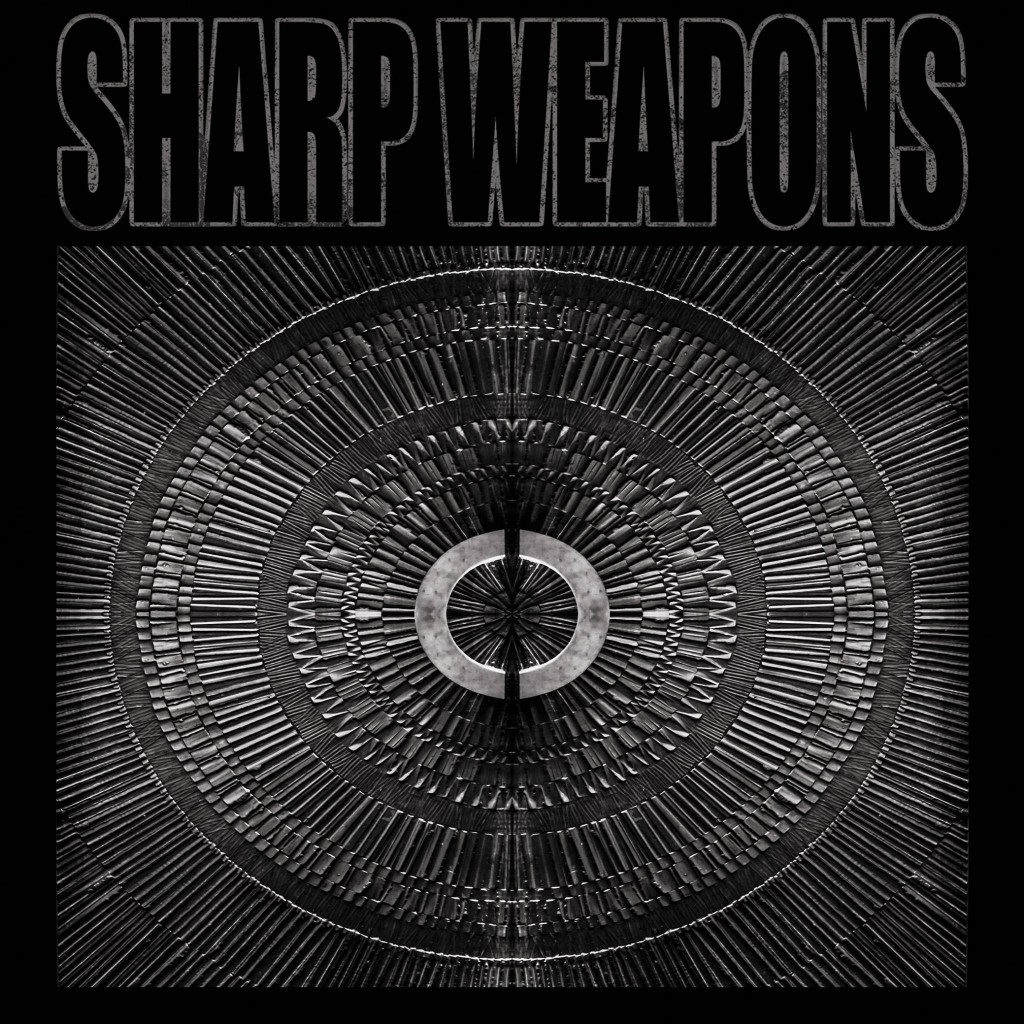 sharp weapons album