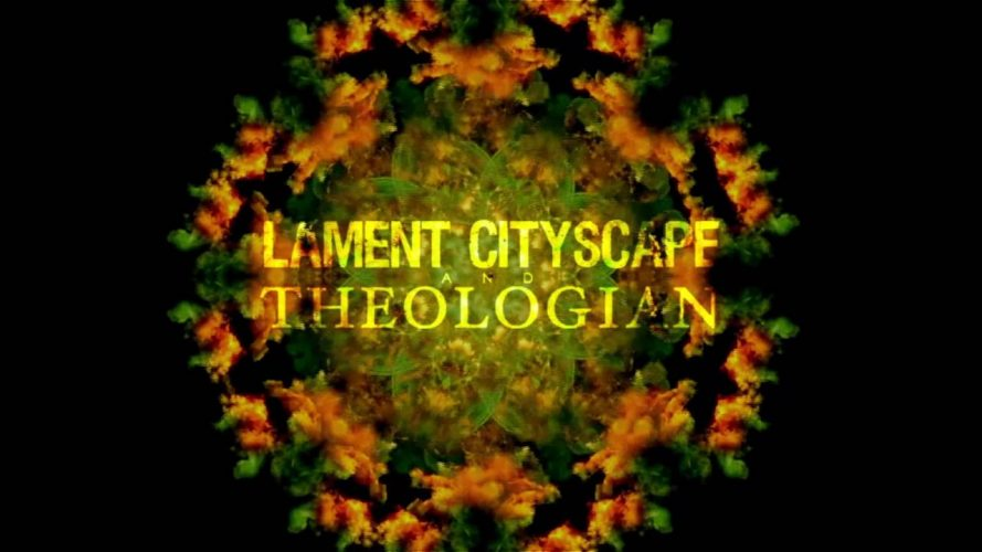 Dig This LAMENT CITYSCAPE and THEOLOGIAN Collaboration