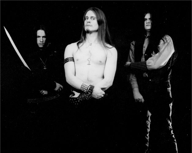 Full Metal Hipster #66 - Below the Lights with Ivar Bjornson of ENSLAVED
