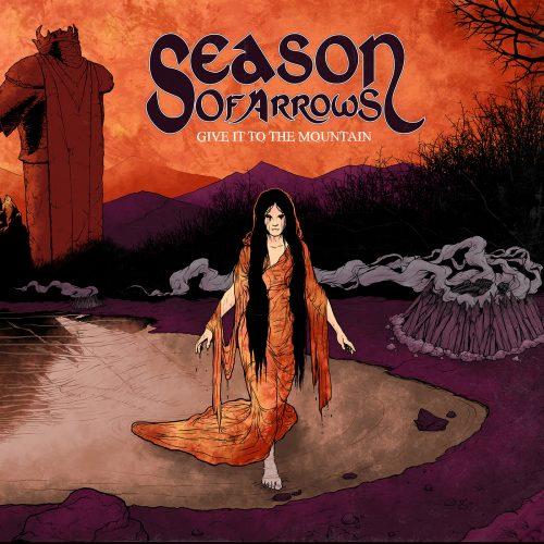 Full Metal Hipster #68 - New Sorcery with Brandon Shepard of SEASON OF ARROWS