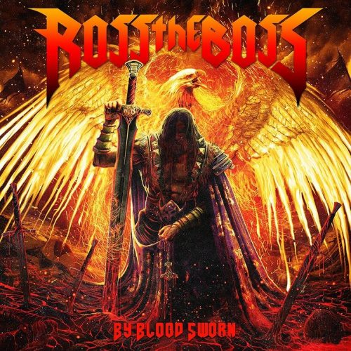 Full Metal Hipster #140 - An Interview with King of Metal Ross the Boss
