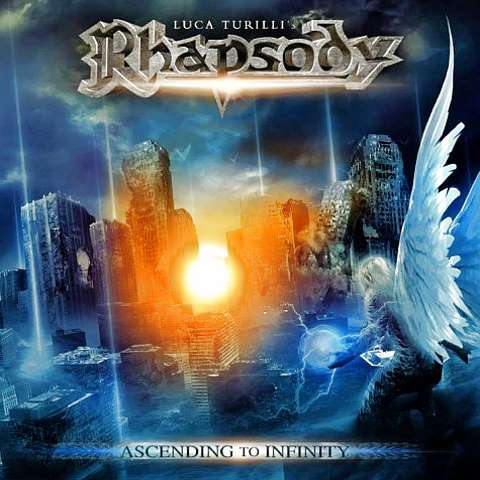 Album Review: LUCA TURILLI'S RHAPSODY Ascending To Infinity