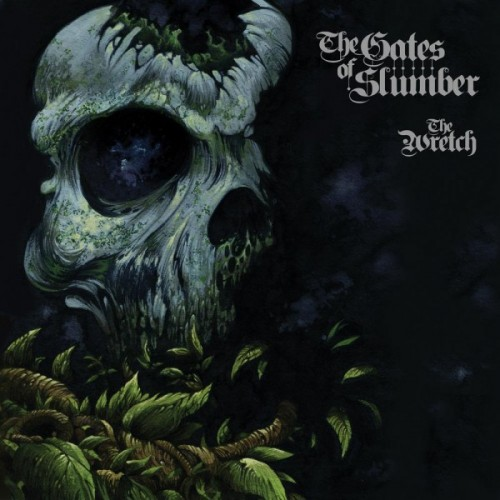Album Review: THE GATES OF SLUMBER The Wretch