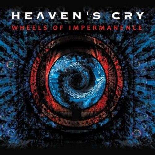 Album Review: HEAVEN'S CRY Wheels of Impermanence
