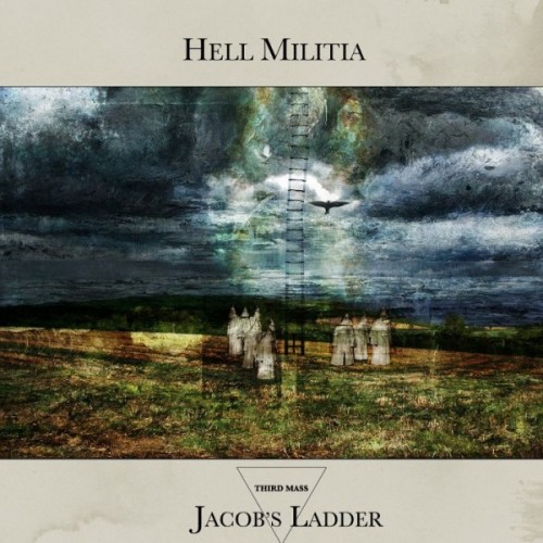 Album Review: HELL MILITIA Jacob's Ladder