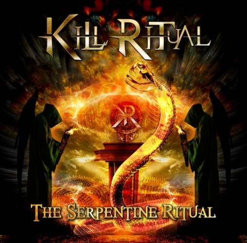 Album Review: KILL RITUAL The Serpentine Ritual