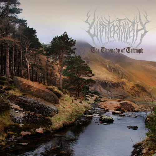 Album Review: WINTERFYLLETH - The Threnody of Triumph