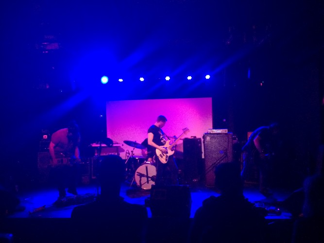 Lighteater At Saint Vitus 04/14/2015