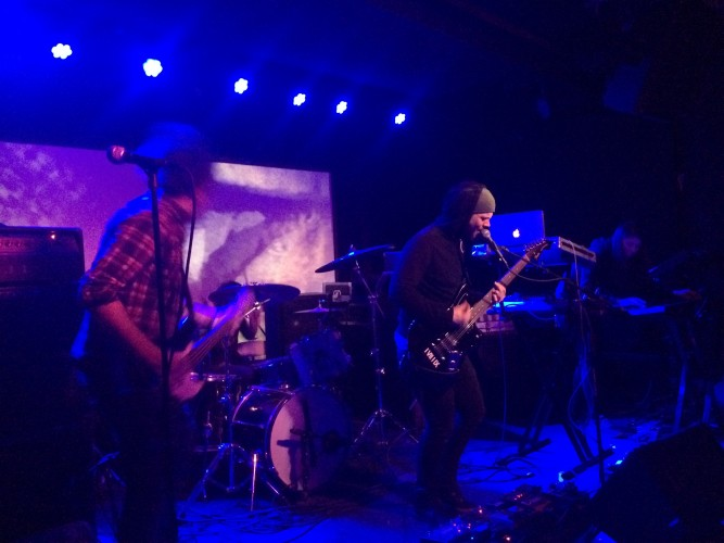 He Whose Ox Is Gored At Saint Vitus 04/14/2015