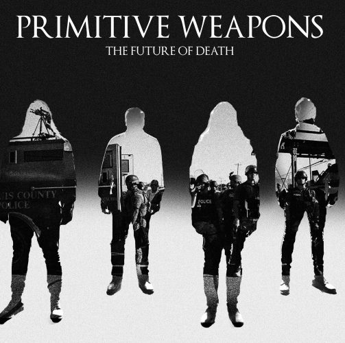 Full Metal Hipster #43 - The Future of Death with Dave and Artie from PRIMITIVE WEAPONS