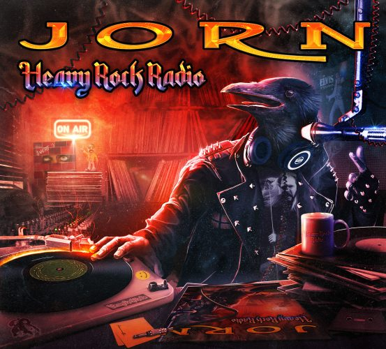 Full Metal Hipster #50 - Jorn to Run with Jorn Lande