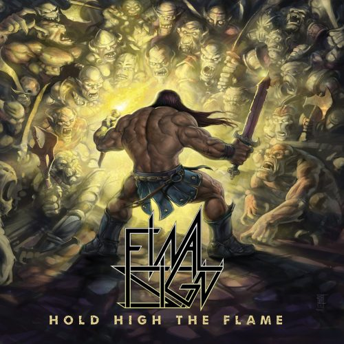 Full Metal Hipster #65 - Hold High the Flame of True Metal with Shawn Pelata of FINAL SIGN